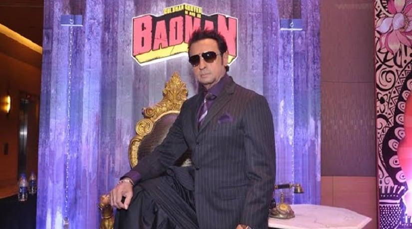 Gulshan Grover on his biography Bad Man, and creating a mud-path between Bollywood and Hollywood