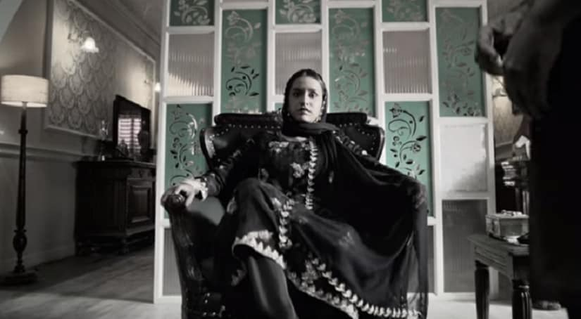 Haseena Parkar teaser: Shraddha Kapoor looks almost unrecognisable as Dawoods sister