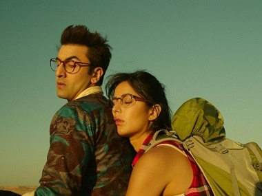 Jagga Jasoos: Ranbir Kapoor accepts fault for axing Govindas cameo in the film