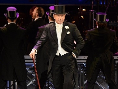 Tony Awards 2017: Dear Evan Hansen wins big, but Kevin Spacey steals the spotlight