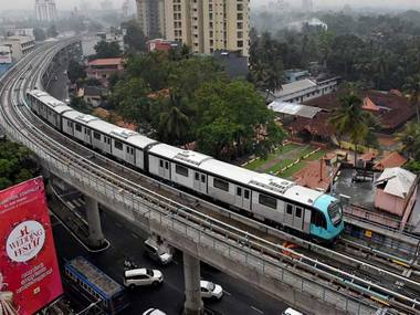 Narendra Modi to inaugurate Hyderabad Metro Rail project; service to open for public from 29 November