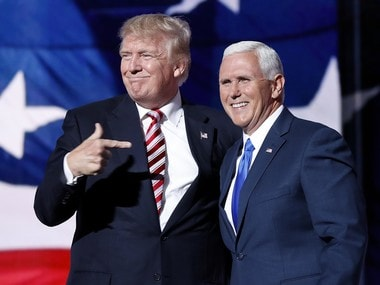 Paris Accord was giving India and China a free pass, costing US 6.5 million jobs, says Mike Pence