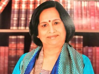 Neeru Chadha. Twitter @mwlodge
