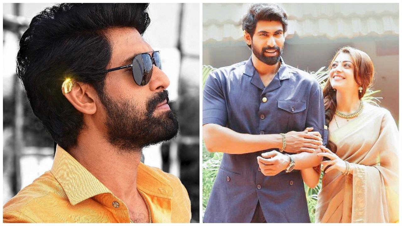 Nene Raju Nene Mantri movie review: Rana Daggubati, Kajal shine in this riveting political drama
