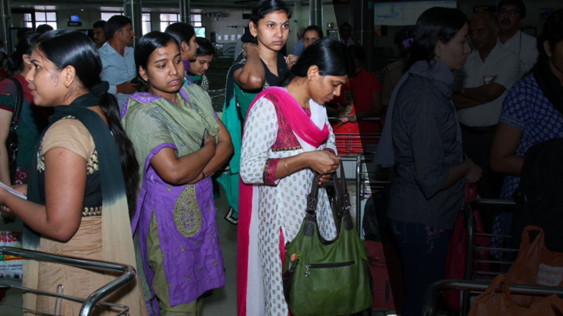 The Promised Land: Kerala's female emigrants key reason behind rise in remittances
