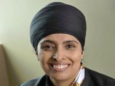 Indian-origin Sikh woman becomes first turbaned Supreme Court judge in Canada