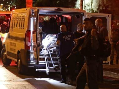 Israel: Palestinian militant factions deny Islamic State claim of Jerusalem shooting incident
