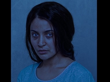 Anushka Sharmas new film Pari will have music composed by National Award winning Anupam Roy