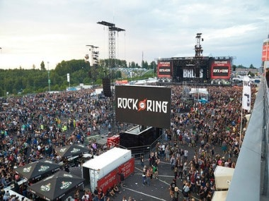 Germanys biggest music festival interrupted due to potential terror threat
