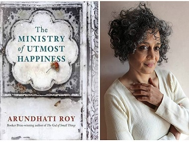 The importance of being Arundhati Roy: As writer and political activist