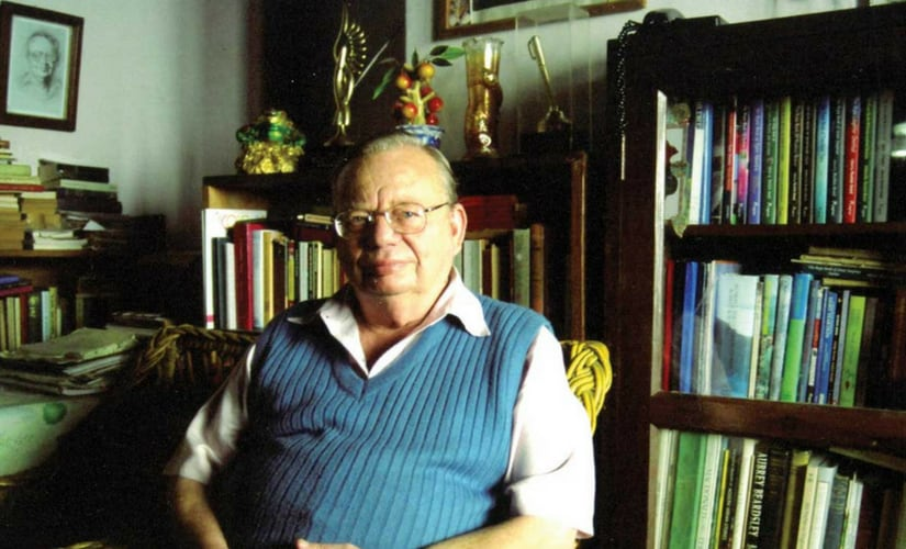 Ruskin Bond recounts journey of 60 years from The Room on the Roof to Stumbling Through Life