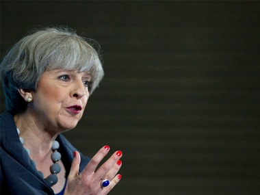 UK Election 2017: Post poll debacle, Conservative leader Theresa May to face party MPs fury