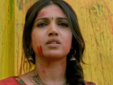 'Has Mat Pagli' from Toilet: Ek Prem Katha is a light, upbeat number; but what's with the odd video?