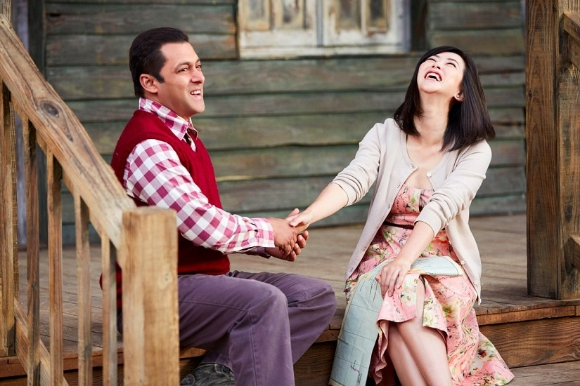 Tubelights Pakistan release uncertain: Salman Khan-starrer could lose up to Rs 35 crore