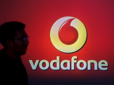 Vodafone witnesses up to 180 percent growth in SIM cards used for IoT devices in Britain and India- Technology News, Firstpost