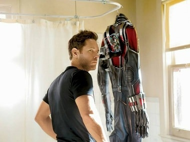 Paul Rudd to appear as Ant-Man in Marvels upcoming Avengers: Infinity War; set pictures leaked