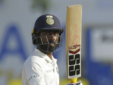 Ranji Trophy 2018-19: Abhinav Mukund's hundred leads Tamil Nadu's reply; Delhi close in on win after Dhruv Shorey's century