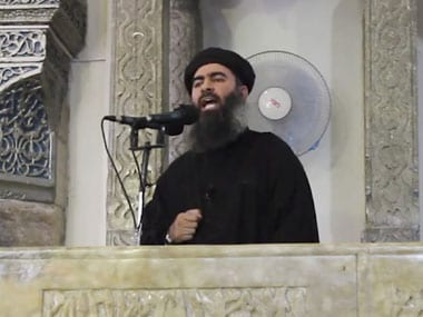 Islamic State chief Abu Bakr al-Baghdadi urges Muslims to wage jihad in new audio recording, calls for attacks in the West