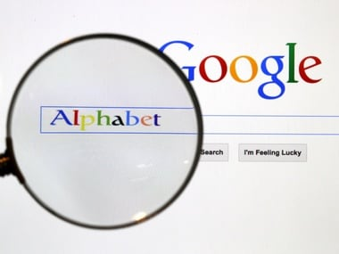 Alphabet investors unhappy over rising costs for driving traffic to Google