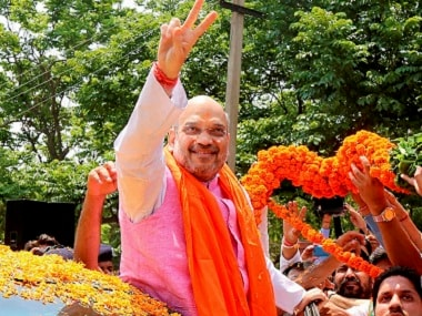 BJP juggernaut rolls on but events in Karnataka and Gujarat show they are not invincible
