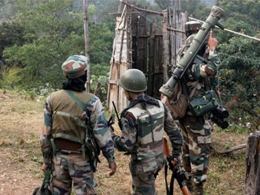 NDFB militant killed in joint operation by Army, police in Assams Kokrajhar district