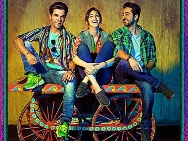 Bareilly Ki Barfi trailer: Ayushmann, Rajkummar Rao, Kriti Sanon in same old love triangle