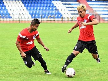 Indian Super League: Bengaluru FC sign midfielders Bidyananda Singh and Robinson Singh on two-year deals