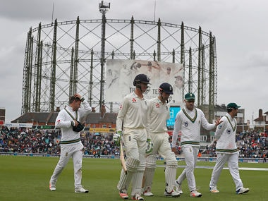England vs South Africa, 3rd Test, Day 4 at The Oval: Proteas lose four wickets after hosts set target of 492