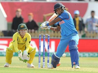 ICC Womens World Cup 2017: Harmanpreet Kaur set for promotion at Western Railway job