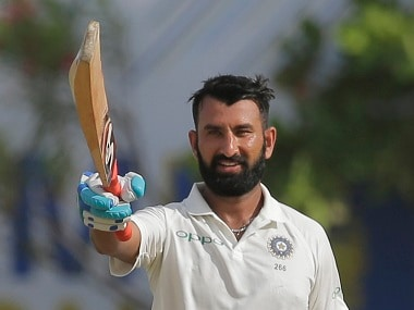 Ranji Trophy round up: Cheteswar Pujara's scores record double ton; Mumbai gain upperhand over Odisha