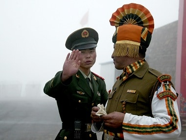 Despite Chinese medias war hysteria over Doka La tension, India-China will opt for diplomatic solution