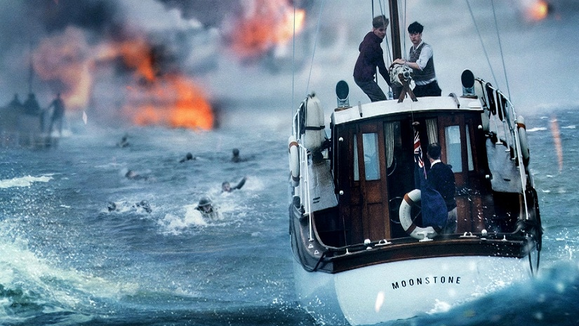 Dunkirk: Christopher Nolans film does not discount valour but celebrates war wisdom