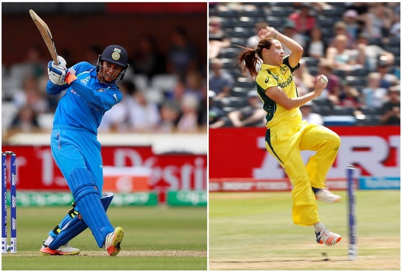 ICC Womens World Cup 2017: Mithali Raj vs Kristen Beams and other battles as India take on Australia