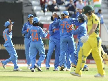 ICC Womens World Cup 2017: Led by Harmanpreet Kaur, India defied all odds to write their own script