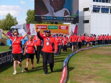ICC Women's World Cup 2017: Meet the Cricketeers, the unsung heroes of mega cricket events in England