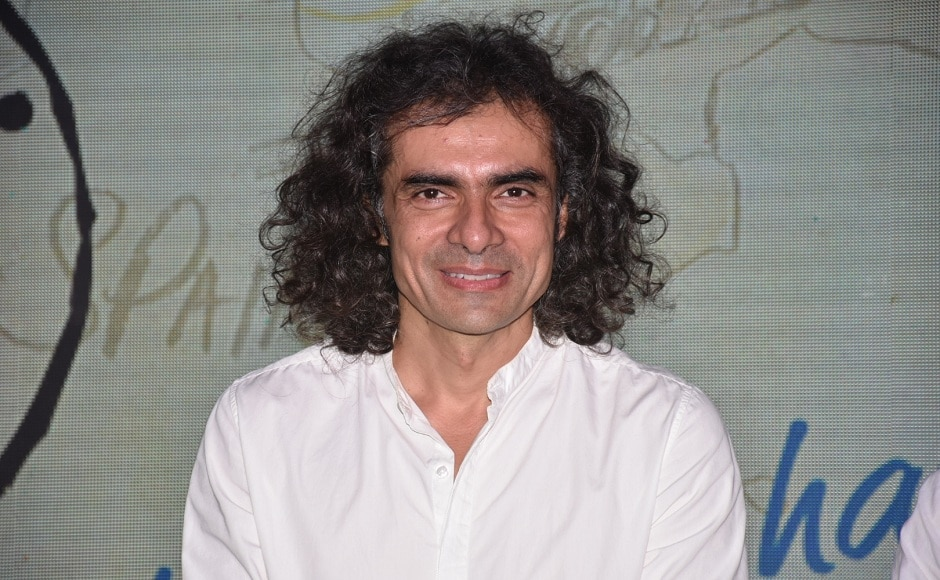 Jab Harry Met Sejal director Imtiaz Ali who is all set to enthrall audience with his upcoming film which subtly expresses love saying,