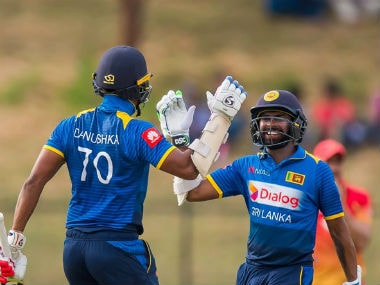 Sri Lanka Cricket increase wages of national cricketers by 34 percent for the period of 2018/19