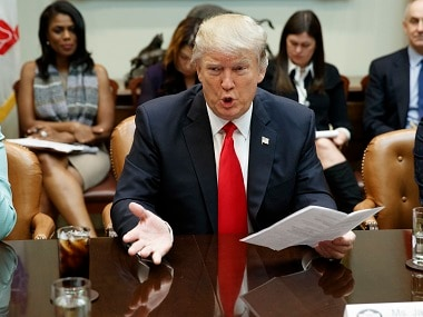 Donald Trump halts hundreds of regulations, raises concerns among environmentalists, labour unions