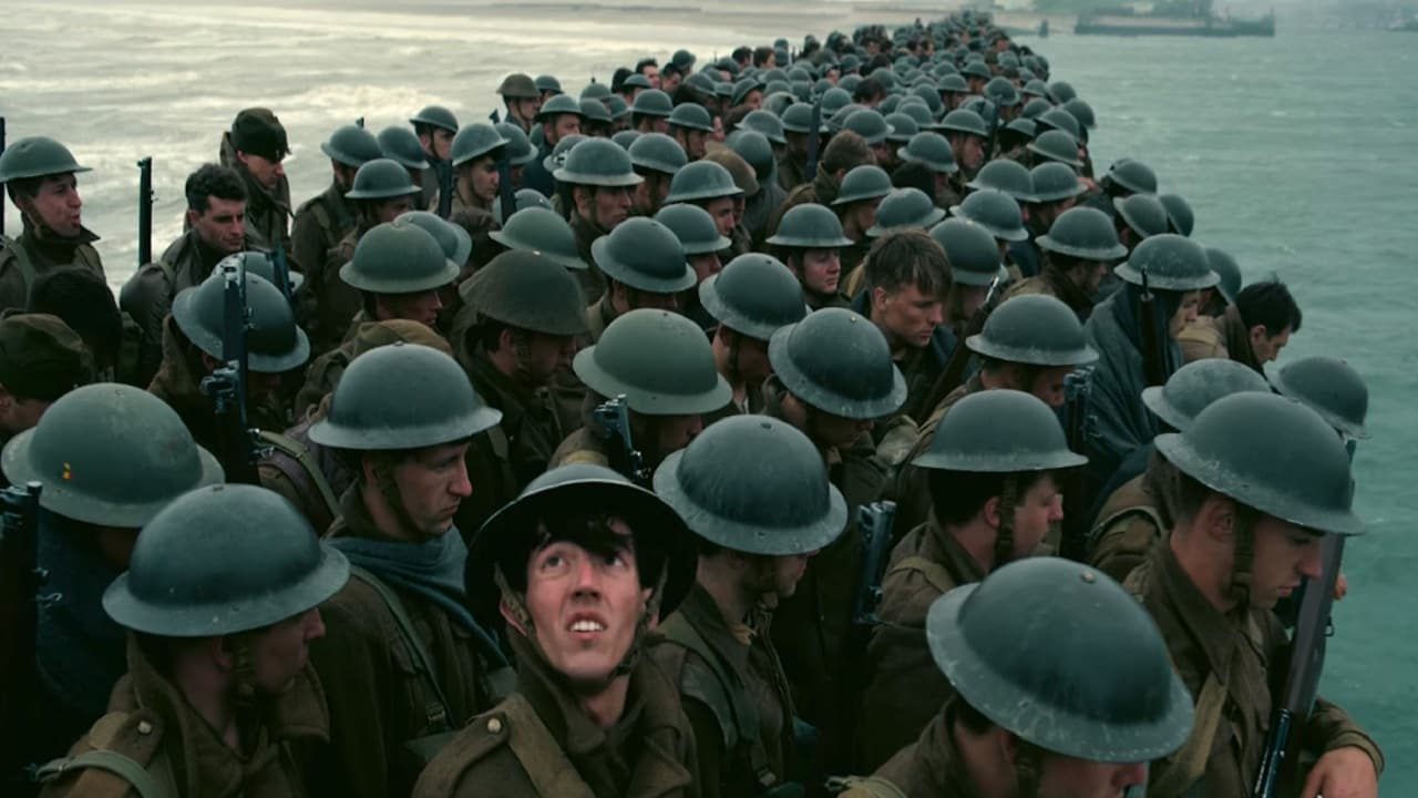 Dunkirk: Why India cant watch Christopher Nolans IMAX war epic the way he intended