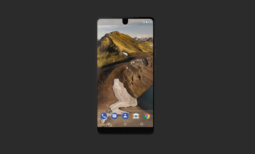 Essential Ph-1 discontinued but company working on a new smartphone: Report