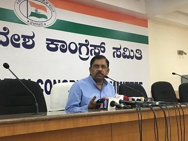 Karnataka deputy CM G Parameshwara says confusion on cabinet expansion will be cleared soon