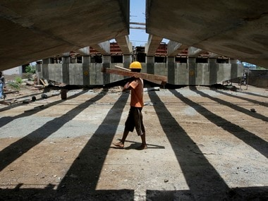 Indian economy to grow at 7.4% in 2017, 7.6% in next year, says ADB report