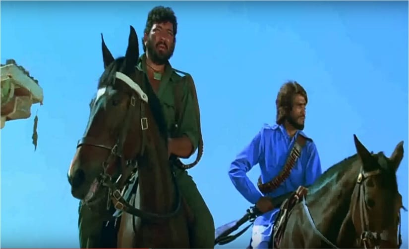 Amjad Khans Gabbar is still Bollywoods favourite villain: A look at his other neglected roles