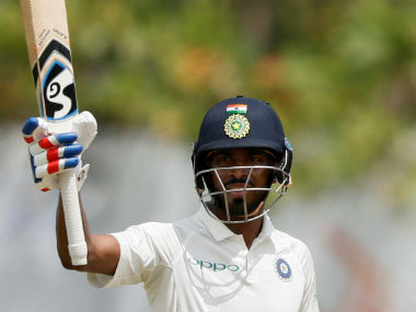 India vs Sri Lanka: Hardik Pandya dispels doubts over Test capabilities with blazing fifty on debut in Galle