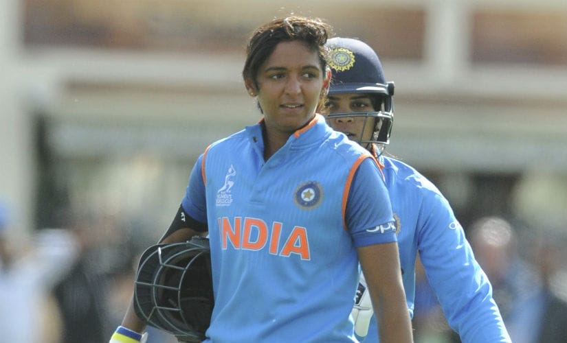 ICC Womens World Cup 2017: Analysing Mithali Raj and Cos chances for next mega-event
