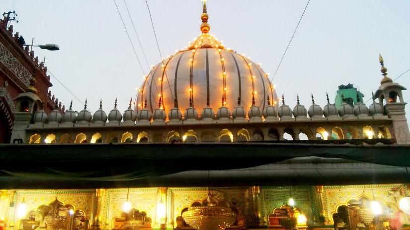 Hazrat Nizamuddin_2