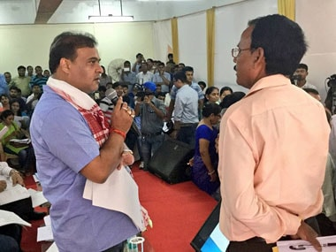 Assam education minister breathes fire to weed out rot, but faces uncomfortable questions in process