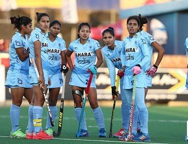 Womens Hockey World League Semi-Final: India suffer 2-0 loss to clinical Japan despite late fightback