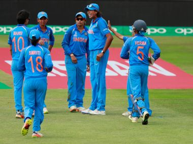 BCCI yet to decide on India womens next international fixtures post World Cup hype