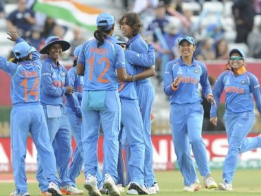 ICC Womens World Cup 2017: Indias stellar run to final is Trupti Desai moment for BCCI